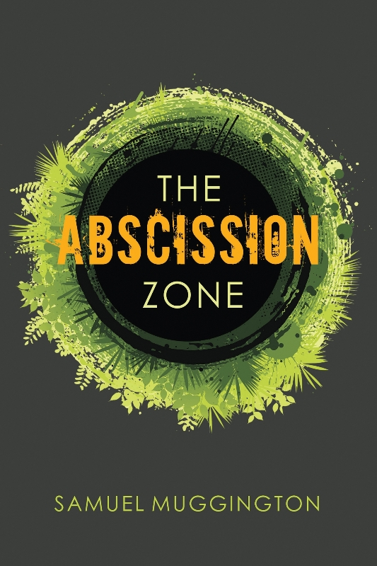 front cover of The Abscission Zone